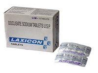 LAXICON 100mg TABLET