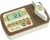 Grain Moisture Tester