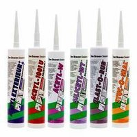Plastic Elastic Sealants