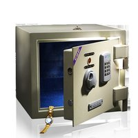 Fire Retardant Safe
