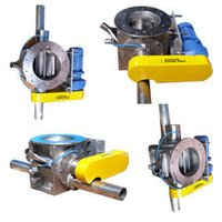 Rotary Airlock Valve