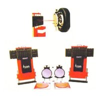 Laser Wheel Alignment