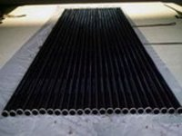SA106 Seamless Steel Tube