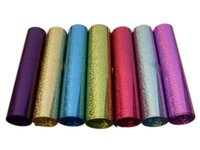 Holographic Sequins Film