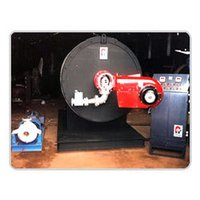 Industrial Oil Gas Fired Boiler