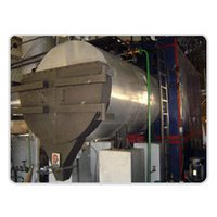 Industrial Agro Waste Fired Boiler