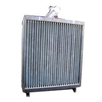 Industrial Radiator