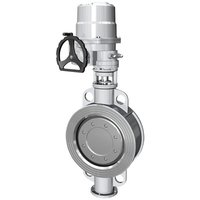 Quarter-Turn Electric Valve Actuator
