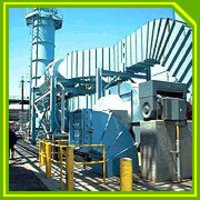 Air Pollution Control Engineering Systems