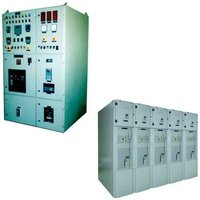 Dg Synchronizing Panels