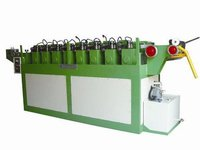 Standard Zinc Wire Rolling Machine
