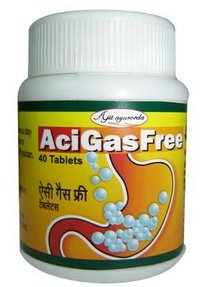 Ayurvedic Digestive Tablets