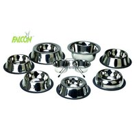 Stainless Steel Petwares