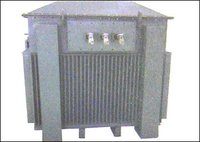 Dry Type Transformer With Ip 54 Protection