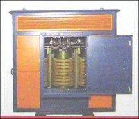 Vacuum Pressure Impregnated Dry Type Transformers