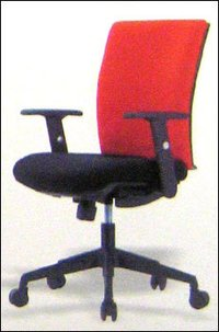 Low Back Executive Revolving Chairs