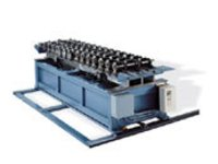 3 Position Roll Forming Machines