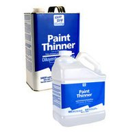 Automotive Paint Thinners