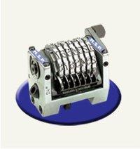 Rotary Numbering Machine