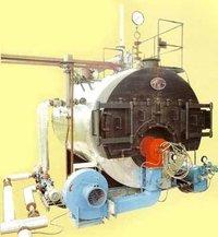 Tube Steam Boilers