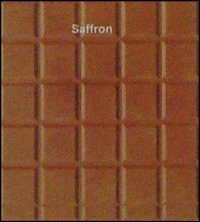 Saffron Color Paver Tiles