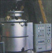PIT Type Case Hardening Furnaces
