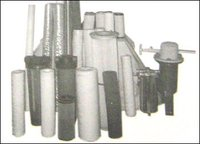 Cartridge Type Industrial Liquid Filters