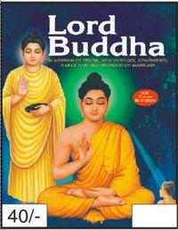 LORD BUDDHA BOOK