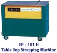 Table Top Strapping Machine