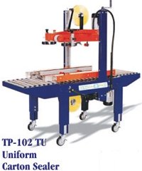 Uniform Carton Sealer