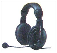 Delux Headset & Mic