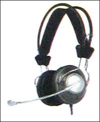 Light Weight Headset & Mic