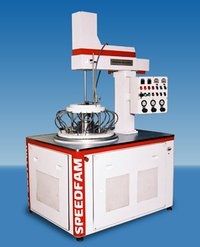 Speedfam Double Side Lapping & Polishing Machine