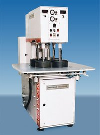Speedfam Free Abrasive Machine