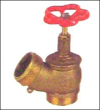 Threaded Fire Hydrant Valves