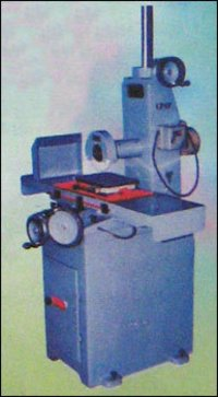 Heavy Duty Surface Grinder Machine
