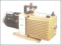 Direct Drive Rotary Vacuum Pumps (ED-21)