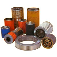 Automobile Filters