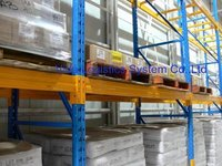 Redirack Compatible Pallet Racking