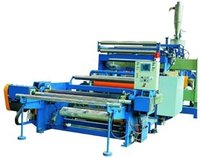 Package Film Making Machine