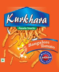 Bangalore Tomato Snacks