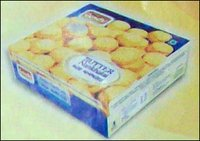 Butter Nankhatai Cookies