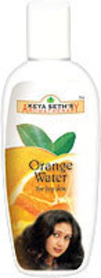 AROMATIC ORANGE WATER