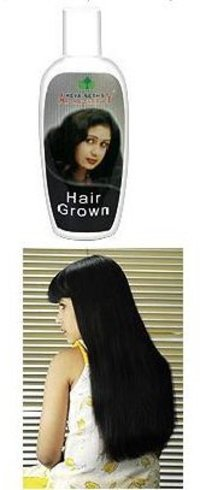 Hair Grown Oil