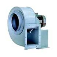 Curved Centrifugal Blowers