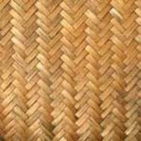 Woven Bamboo