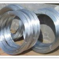 Galvanized Iron Construction Wire