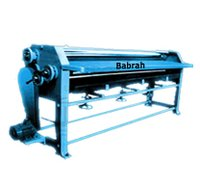 Sheet Pasting.( Gluing Machine )