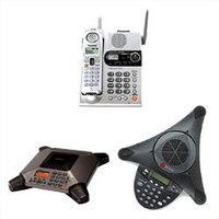 Polycom Audio/Video Conference Phones