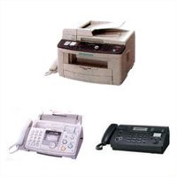 Fax Machines
